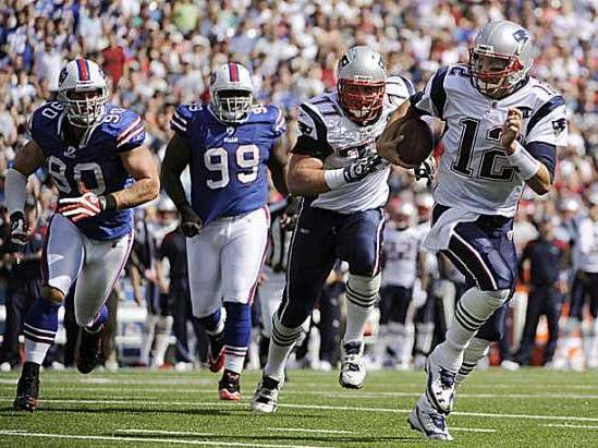 aa308b53b69 Here are Your Mind-Blowing Stats About Tom Brady vs. the Bills