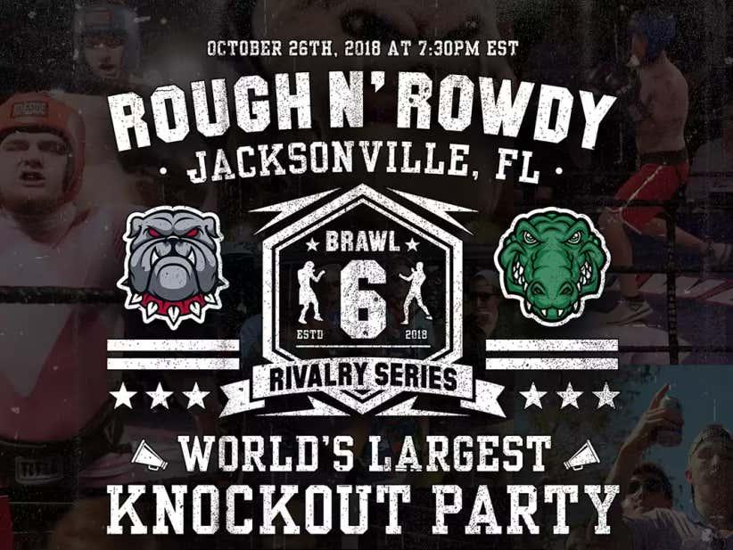 Stream Rough N Rowdy 6 Aka Georgia Vs Florida Until Sunday