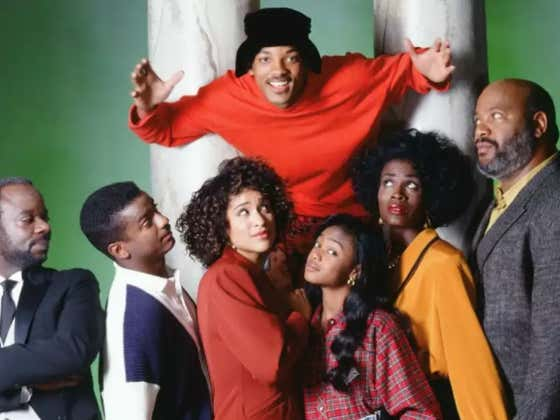 Carlton Says There Will Never Be A 'Fresh Prince Of Bel-Air' Revival Because Uncle Phil Was The Most Important Character