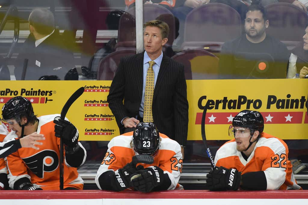 All I Want From The Philadelphia Flyers Is A Simple Apology
