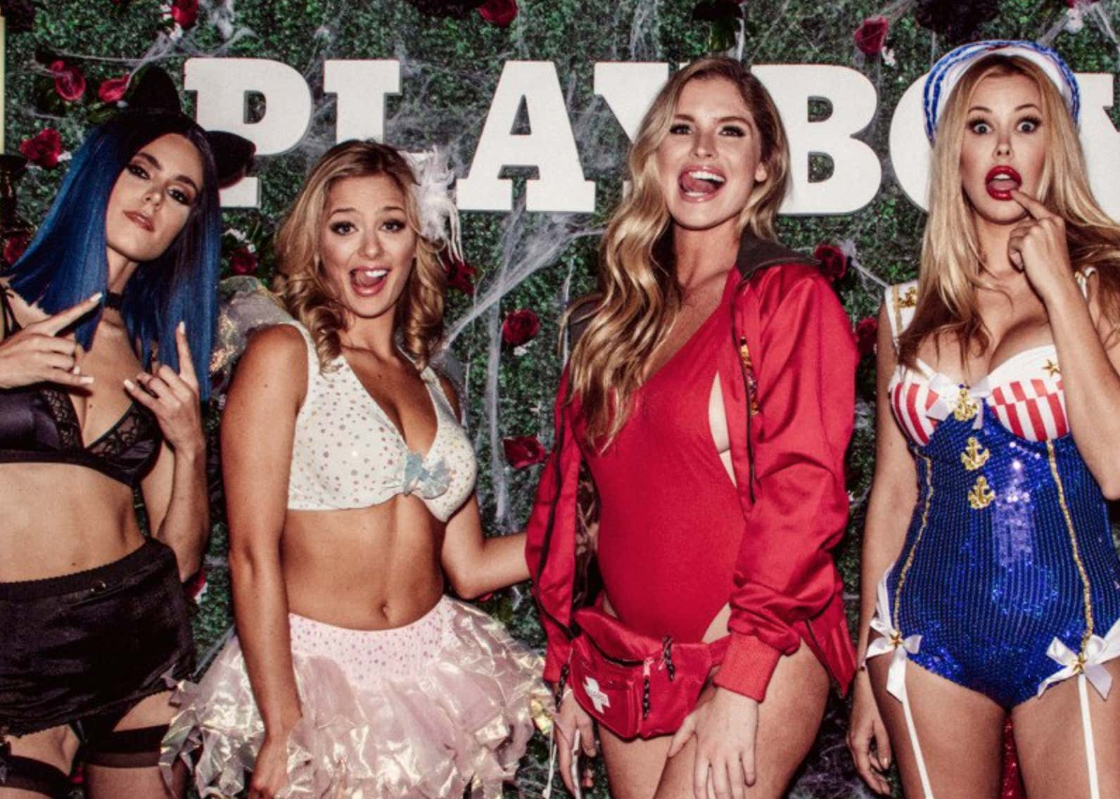ranking the sexiest halloween costumes - barstool sports