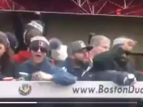 Don't You DARE Give Dustin Pedroia A Warm Beer
