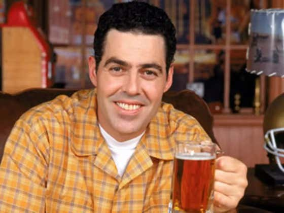 Hard Factor 11/1: Adam Carolla Interview and a Supreme Court Marriage Proposal