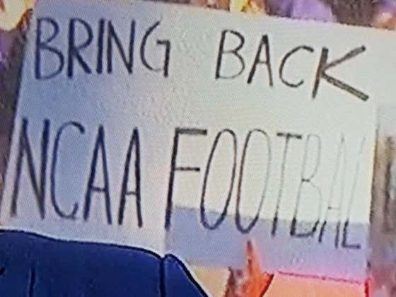 GameDay Signs LIVE From Baton Rouge
