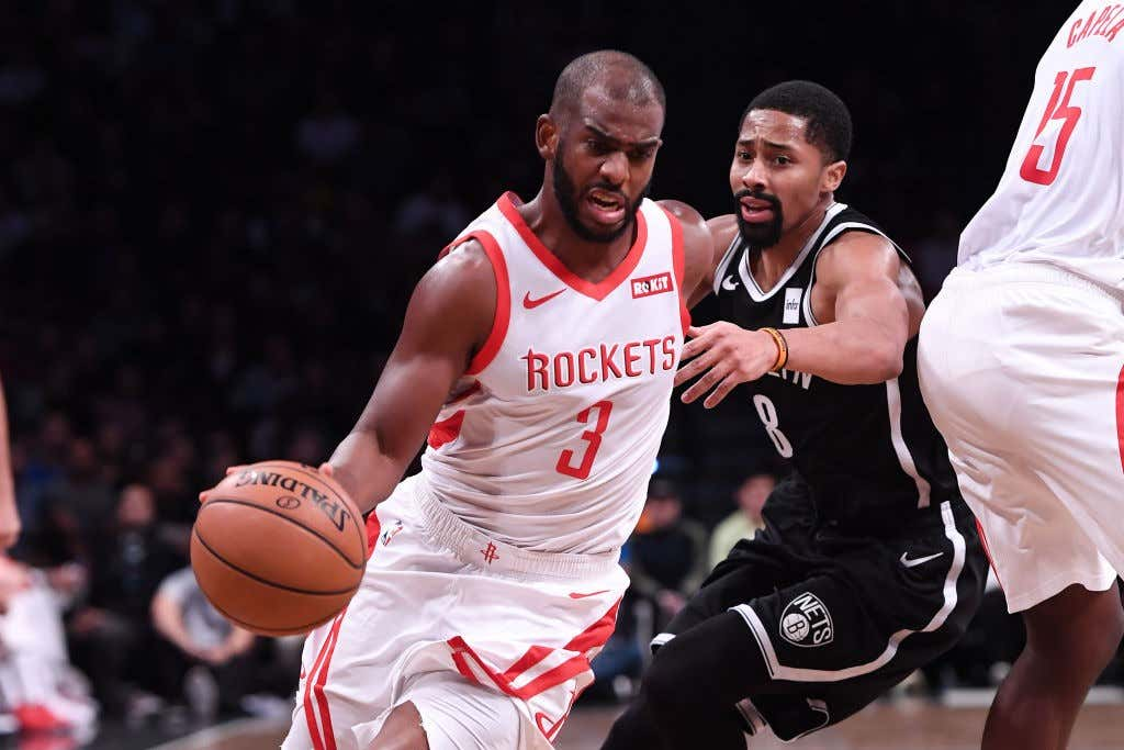 3e87264a6f53 Last Night In The NBA  Well That s More Like It - Barstool Sports