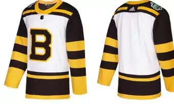 6525c1471 The Boston Bruins Winter Classic Jerseys Have Been Leaked - Barstool Sports