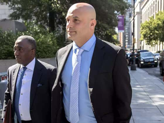Craig Carton Verdict Is In And He's Facing A Lot Of Jail Time
