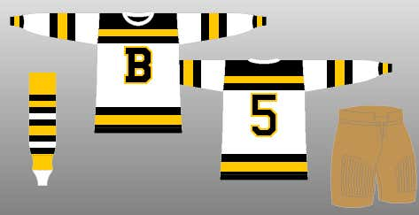 955009cc3 The Boston Bruins Winter Classic Jerseys Have Been Leaked - Barstool ...