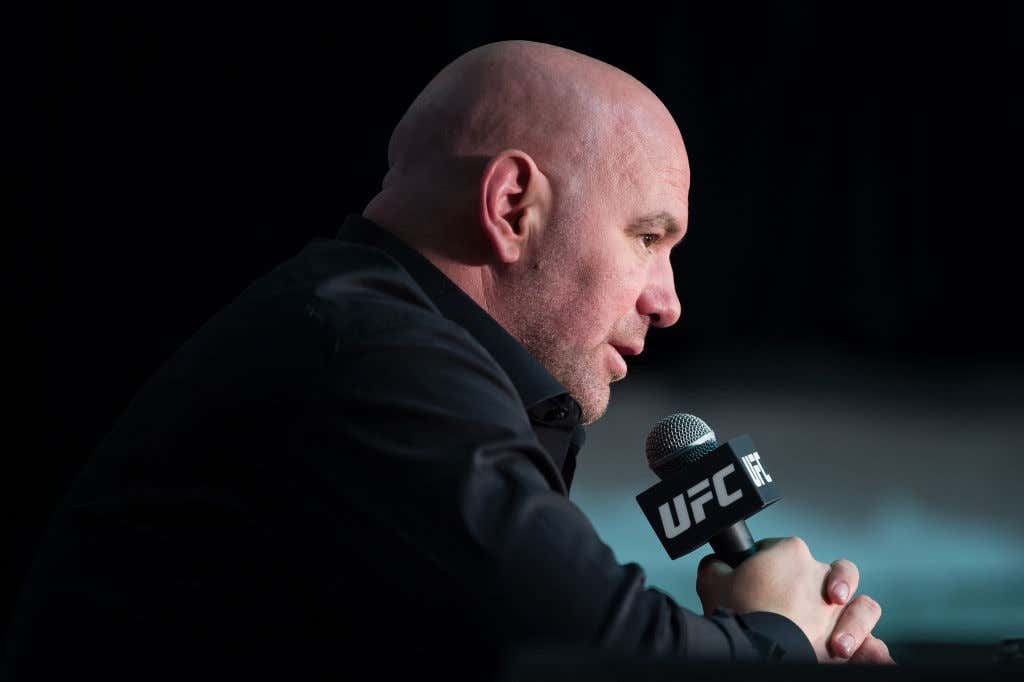 The UFC Has Begun Disbanding Their Flyweight Division, Which Could