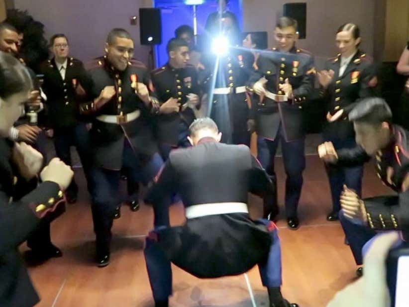 Happy Birthday Marines Let S Party Like It S Our 243rd