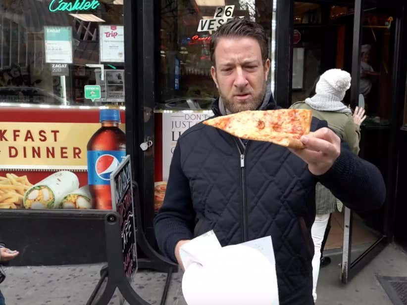 040590749897 Barstool Pizza Review - Stage Door Pizza - Barstool Sports