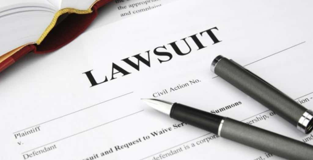 23) My Ex-Girlfriend Is Suing Me - Barstool Sports