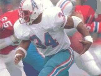 On This Date in Sports November 12, 1978: Blue Streak in Foxboro