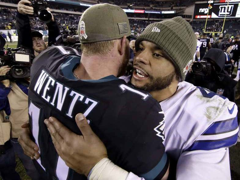 Jerry Jones Just Proved Why Dallas Beating Philly Was Actually Bad