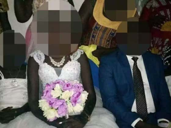 Virgin Bride Got Auctioned Off For 500 Cows, A Few Cars, Some Cash To A Fella With 9 Wives