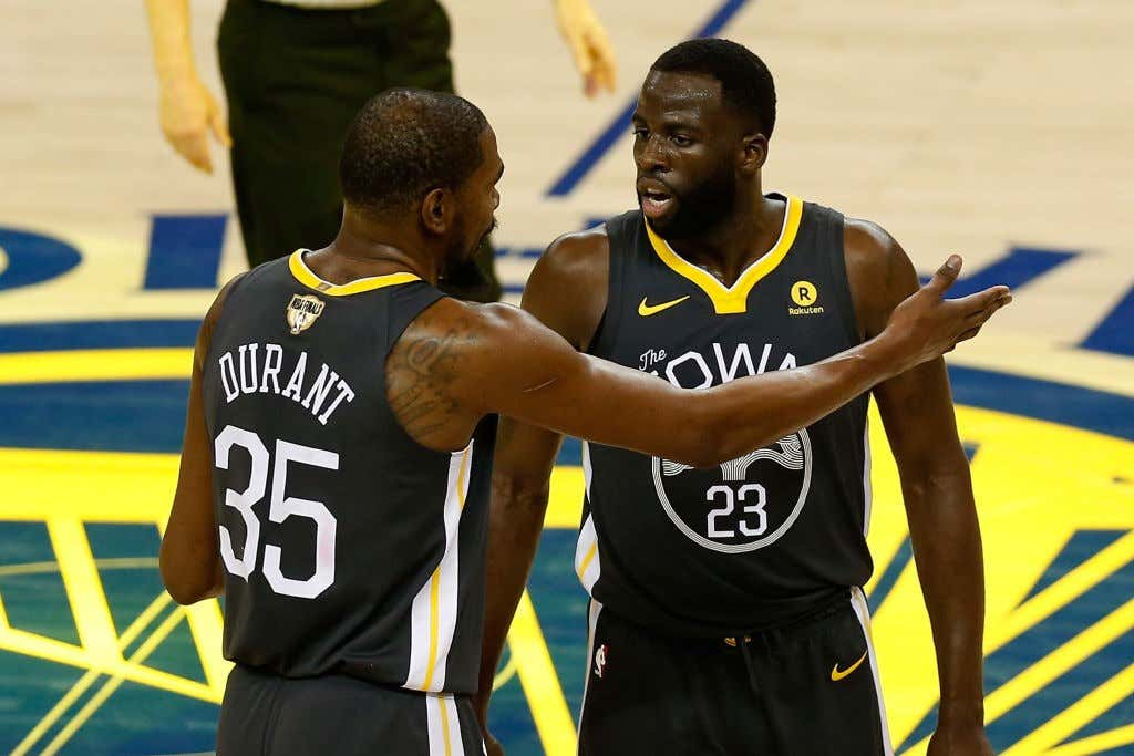 promo code b9761 42244 2018 NBA Finals - Game Two