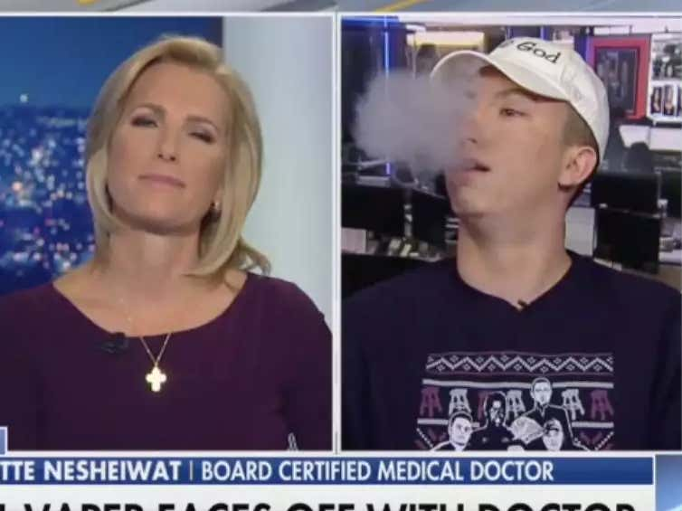 723d569c9 7) The Making Of Vape God  How I Ended Up FOX News Defending The Art Of  Vape - Barstool Sports