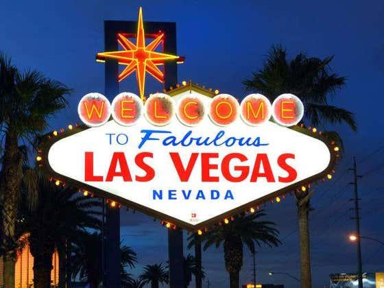 The Degenerates Beat Vegas!
