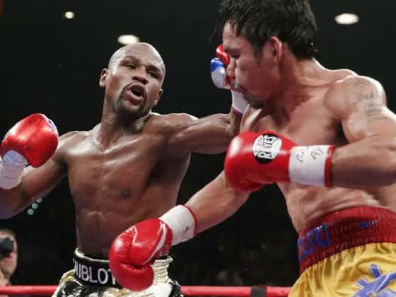 BREAKING - Leonard Ellerbe (CEO of Mayweather Promotions) To Meet With Manny Pacquiao In New York City This Weekend To Discuss Mayweather/Pacquiao 2