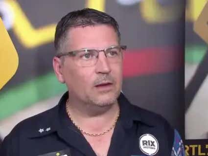 We've Got Ourselves A Farting Controversy In The Grand Slam Of Darts Playoffs