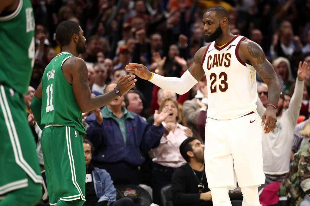 GettyImages 862586722 1024x682 the details of the kyrie irving trade are fascinating barstool sports