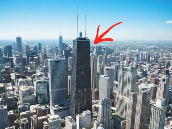 Chicago Elevator Drops 84 Floors With Tourists Inside