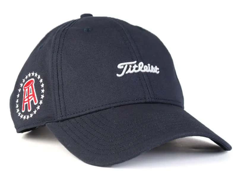 Are These The Best Golf Hats Ever Invented  - Barstool Sports 4517750f6176