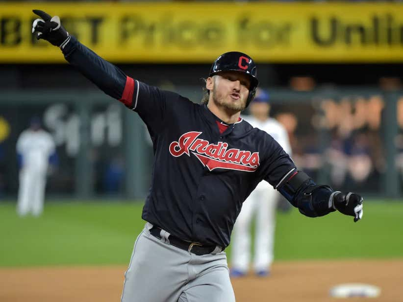 Josh Donaldson Signs A One-Year Deal With The Atlanta Braves