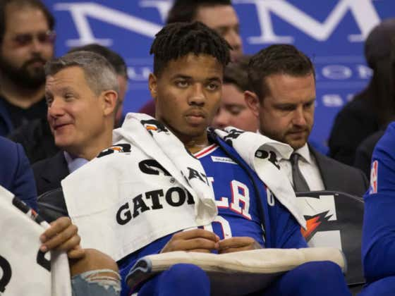 So If The Sixers Are Open To Trading Markelle Fultz, Who Should Consider Calling?