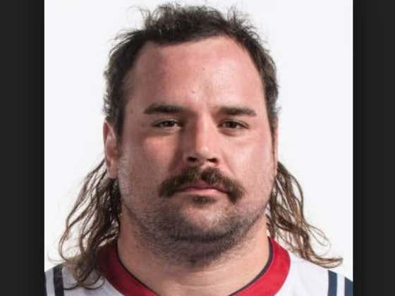 Smokebro Of The Day: Chris Baumann Of USA Rugby