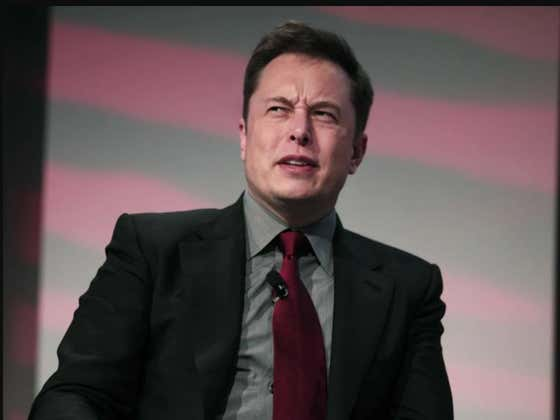 Elon Musk Thinks People Should Work 80 To 100 Hours A Week
