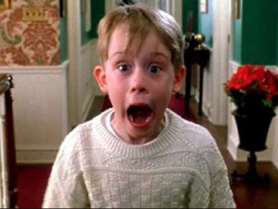 Home Alone's Kevin McCalister Has The Worst Parents In The History Of The World