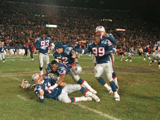 On This Date in Sports November 29, 1998: Just Give it to Them