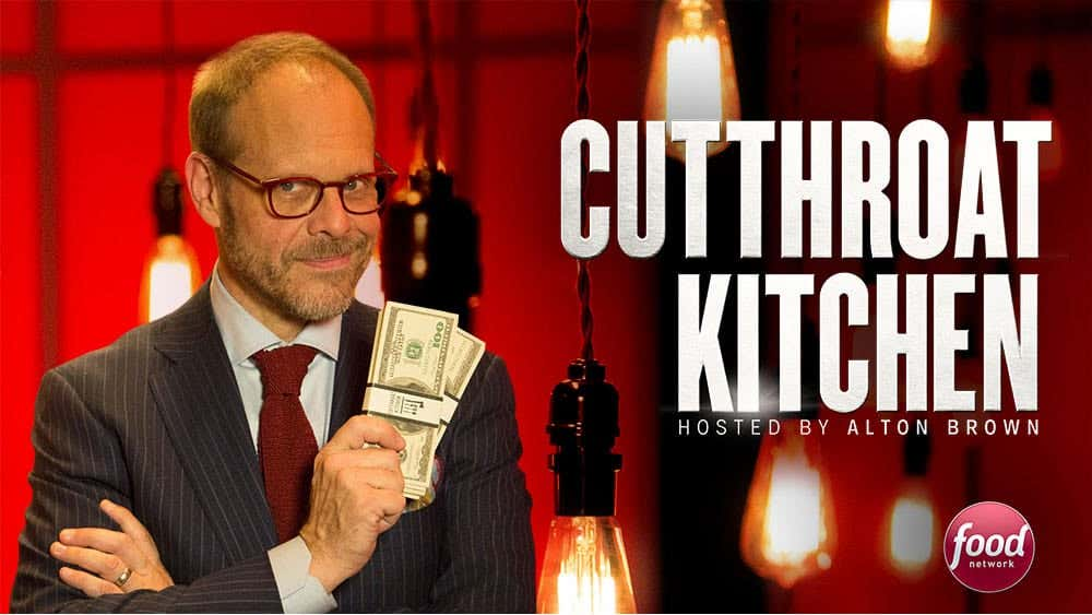 Cutthroat Kitchen Was The Best Show On The Food Network And