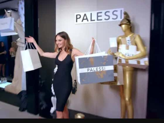"""Payless Sold $20 Shoes For $600 At A New Store """"Palessi"""" To Trick Asshole Influencers"""