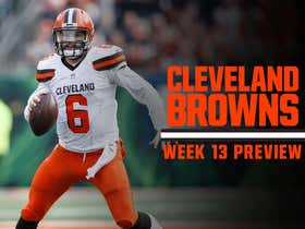 fe71fdf4358 Top 5 Moments That Prove The Browns   Baker Are Classless And Bad For The  NFL! - Barstool Sports