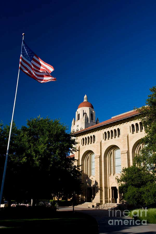 american-flag-and-hoover-tower-stanford-university-jason-o-watson
