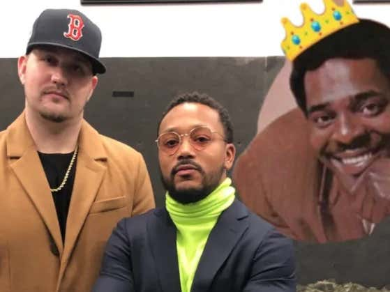 MICKSTAPE: Where Art Thou? Featuring Romeo Miller