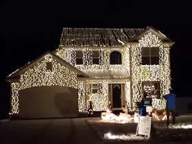Christmas Vacation House Lights.Christmas Vacation Blogs Videos Barstool Sports