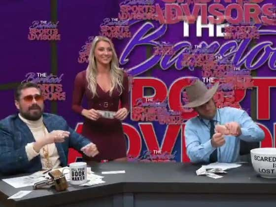 Barstool Sports Advisors Episode 14