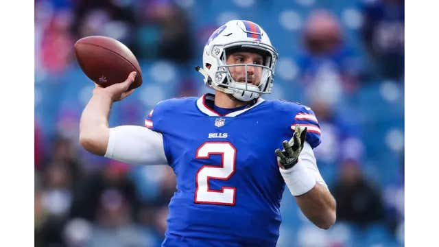 Is There A Collusion Case Against Nathan Peterman