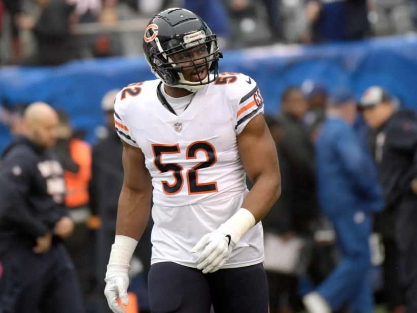 Only A Moron Would Say I M A Moron For Saying The Bears