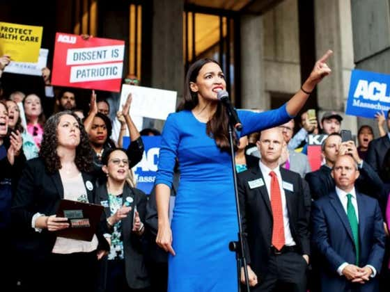 The Barstool Sports Guide To Your 116th Congress