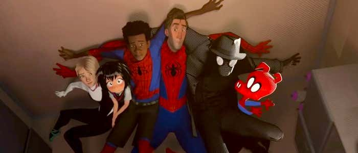 Movie Review: Spider-Verse, The Most Innovative And Best Animated