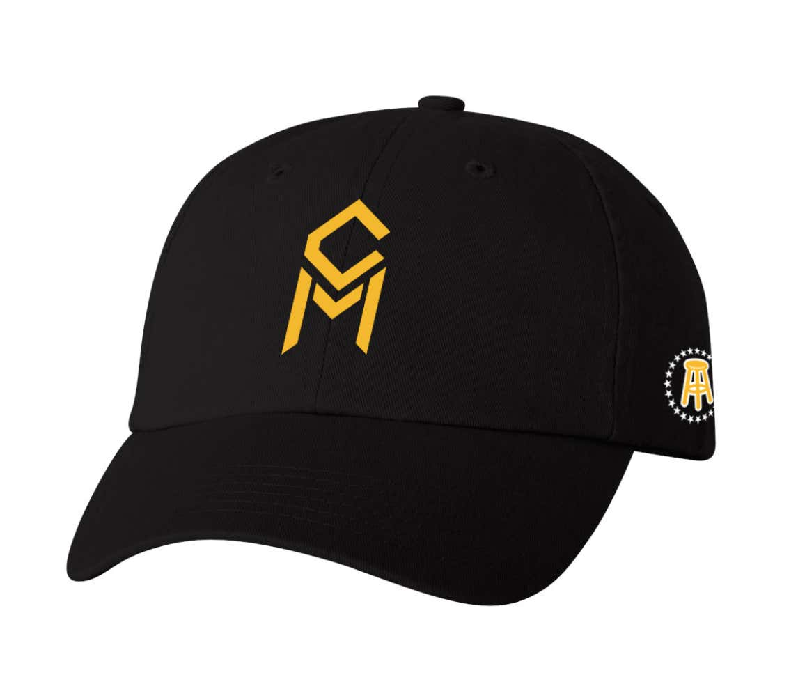 0d3c98331b4 Season 2 Of Charlie McAvoy s Merch Line On Sale Now - Barstool Sports