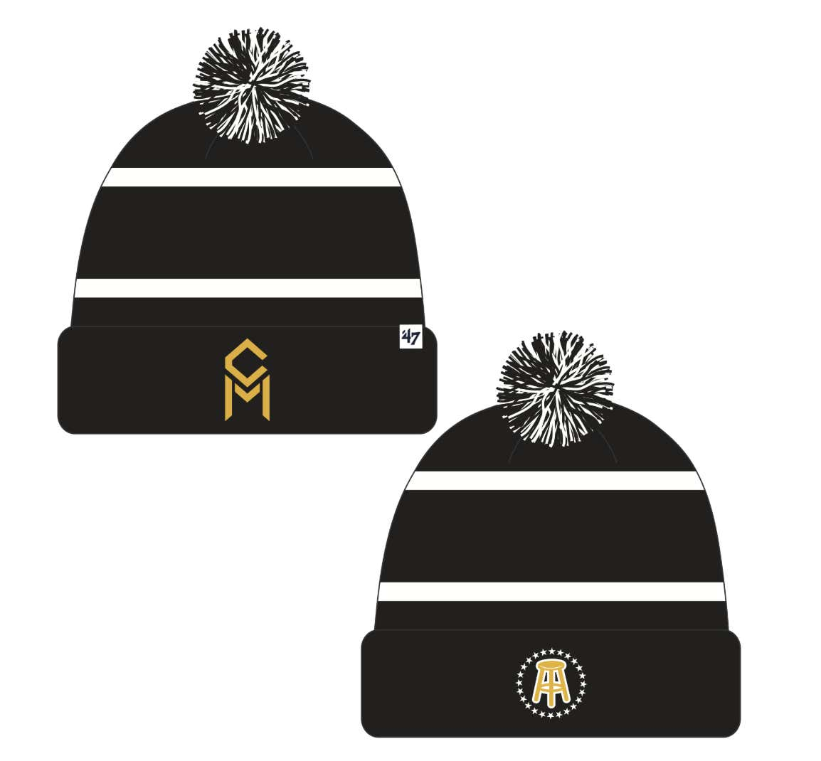 874c9458916 Season 2 Of Charlie McAvoy s Merch Line On Sale Now - Barstool Sports