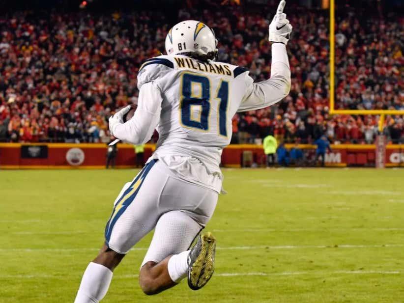 Chargers - Chiefs TNF Showdown: My Objective Recap