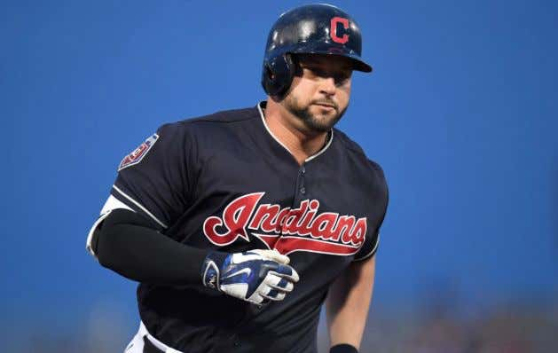 White Sox Trade For Manny Machado's Brother In Law Yonder Alonso