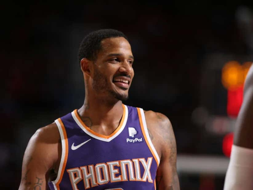Trevor Ariza Is Headed To Washington, For Real This Time