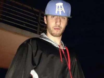 Hero Barstool Sports Employee (And NBA Player) Frank Kaminsky Carried A Neighbor's Baby Down 40+ Floors During A Bomb Threat Evacuation